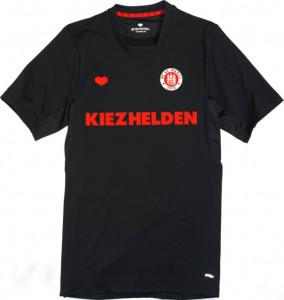 St Pauli Third