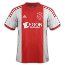 Maillot Home Ajax