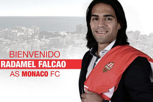 as monaco 2014 nouveau maillot falcao