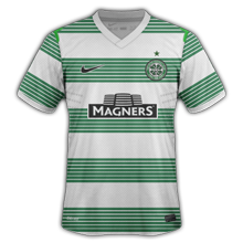 Home Celtic