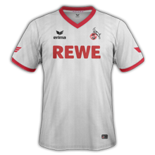 fc cologne maillot 2014