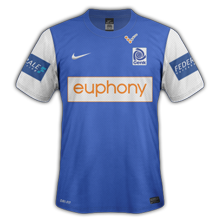 Maillot Home Genk