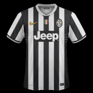 Home Juventus