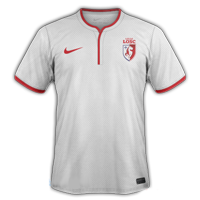 lille maillot ext 2014