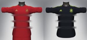 maillots espagne 2014 coupe du monde