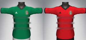 maillots mexique 2014 coupe du monde