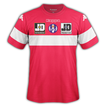 toulouse maillot third 2014