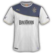 Maillots Galsgow Rangers