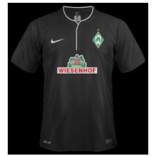 Maillot Third Werder Breme
