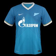 Zénith Saint-Pétersbourg 2013-2014