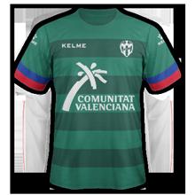 Levante Third