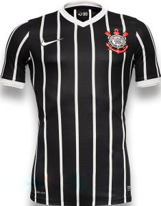 Away Corinthians