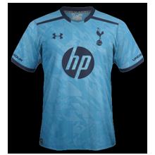 Away Tottenham