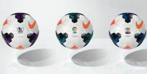 Ballons Championnat