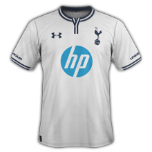 Home Tottenham