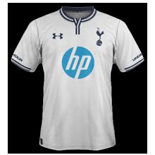 Home Tottenham