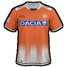 Maillot Third Udinese