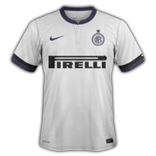 Maillot Away Inter Milan