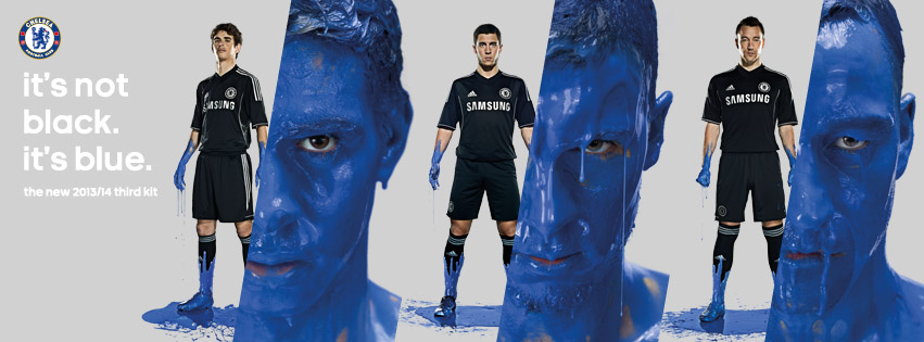Maillot Chelsea