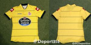 Maillot Deportivo Third