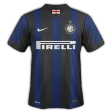 Maillot Home Inter Milan