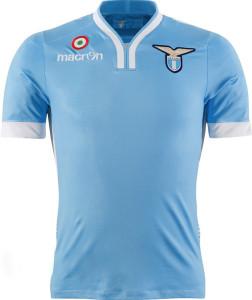 Maillot Home Lazio