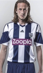 Maillot-Home-West-Bromwich