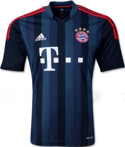 Maillot Third Bayern