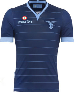 Maillot Third Lazio
