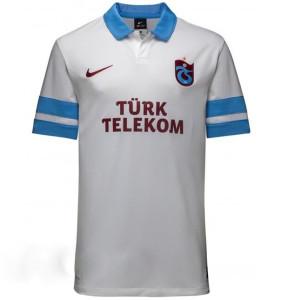 Maillot away Trabzonspor