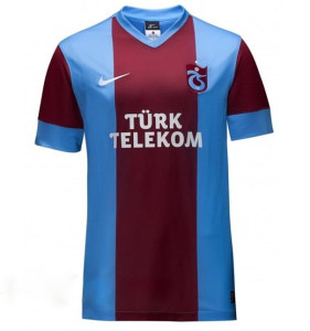 Maillot home Trabzonspor