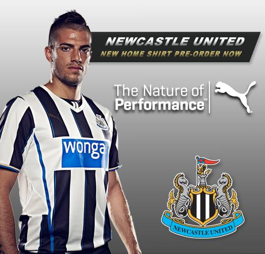 Newcastle Home