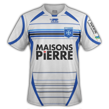 Auxerre Home