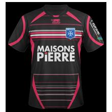 Auxerre Third