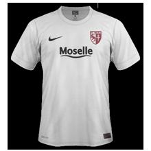 Maillot Away FC Metz