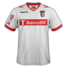 Away Braga