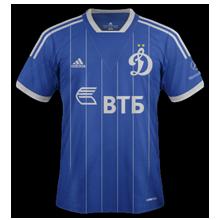 Home Dynamo Moscou