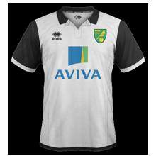 Away Norwich
