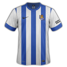 Home real sociedad