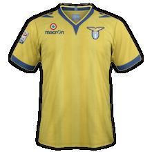 Maillot Away Lazio