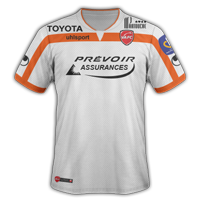 maillot third valenciennes fc 2013 2014 maillots foot actu. Black Bedroom Furniture Sets. Home Design Ideas