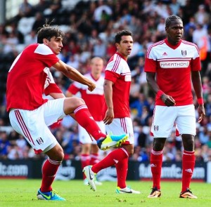 Away Fulham