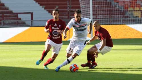 Away Lorient