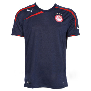 Away Olympiakos