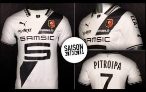 Away Rennes