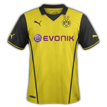 Dortmund Europe