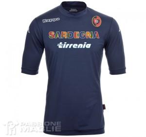 Fourth Cagliari