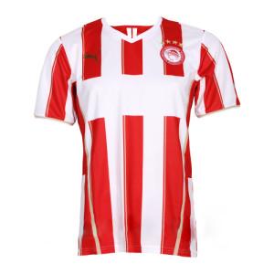 Home Olympiakos