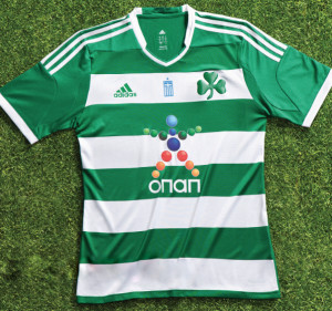 Home Panathinaikos