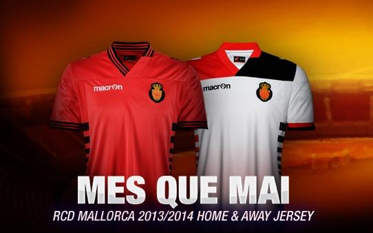 Maillots Majorque